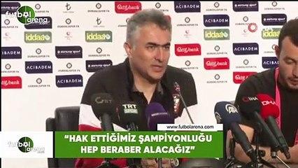 Mehmet Altıparmak: