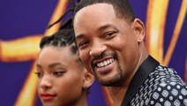 Will Smith Approached the Genie Character Through the Music of 'Aladdin'