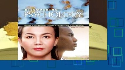 Online Discovering Psychology  For Free