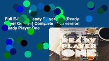 Full E-book  Ready Player One (Ready Player One, #1) Complete   Full version  Ready Player One