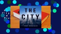 Full version  The City: Global Finance and the City of London  Review