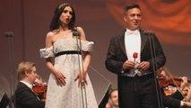 La Ópera de Viena brinda por su 150 cumpleaños con un concierto al aire libre