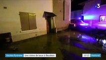 Hautes-Pyrénées : un village submergé par les pluies