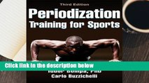 Full version  Periodization Training for Sports  Best Sellers Rank : #4