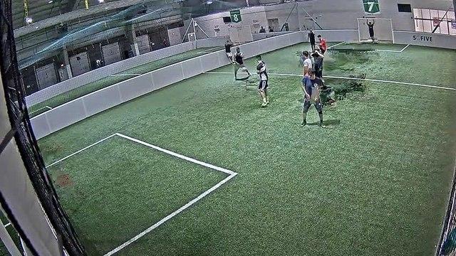 05/27/2019 00:00:01 - Sofive Soccer Centers Rockville - Camp Nou