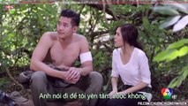 Sứ Mệnh Tình Yêu 1 (Tìm Lại Tình Yêu Giữa Làn Đạn) Tập 6 - Phim Thái Lan