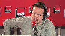 """Olivier Faure : """"Nous devons marier la social-démocratie avec l'écologie politique, c'est la voie de l'avenir. Ce que je souhaite, c'est reprendre le dialogue et s'affranchir des rivalités d'ego qui n'ont plus de sens."""""""