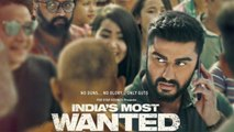 India's Most Wanted Box Office Collection: Arjun Kapoor | Raj Kumar Gupta | FilmiBeat