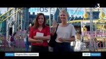 Cinéma : Virginie Efira en superstar à Cannes