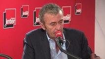 """Brice Teinturier, (Ipsos France) commente le résultat des européennes: """"On a jamais vu une droite aussi faible dans ce pays, elle n'arrive pas à trouver son espace"""""""