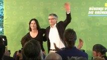Nach Wahlerfolg: Grüne fordern Wandel in deutscher Europapolitik