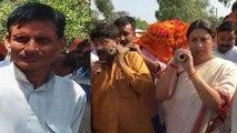 Amethi BJP Worker Surendra Singh की हत्या मामले में ये Congress Leaders Arrest | वनइंडिया हिंदी