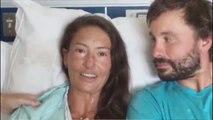 Une randonneuse perdue pendant 17 jours : « J'ai choisi la vie »