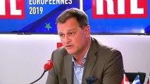 Élections européennes : Aliot annonce sur RTL être en négociation avec Farage