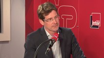 """Pascal Canfin (LREM) : """"Si on veut gagner la bataille du climat, il faut additionner les énergies (...) mais les Verts ça fait 9% au Parlement Européen"""""""