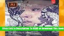 [Read] Adobe Illustrator CC Classroom in a Book (2015 release) (Classroom in a Book (Adobe))  For