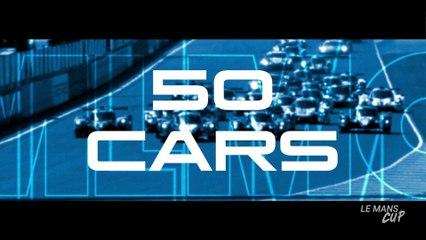 2019 Road to Le Mans - Teaser!