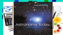 [Read] Astronomy Today Volume 2: Stars and Galaxies  For Full