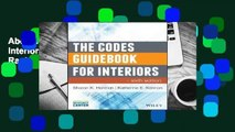 About For Books  The Codes Guidebook for Interiors with Access Code  Best Sellers Rank : #3 Full