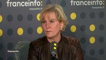 """Européennes : Nadine Morano (LR) regrette un score """"bien en dessous"""" des espérances"""