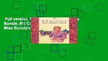Full version  Miss Buncle's Book (Miss Buncle, #1) Complete   Full version  Miss Buncle's Book
