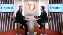 Pieyre-Alexandre Anglade (LREM): «On sera le groupe pivot du Parlement: en Europe, c'est donc Macron qui décidera !»