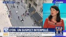 Colis piégé à Lyon : comment s'est passée l'interpellation du suspect ce lundi matin?