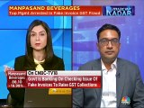 Manpasand Bev's arrests set a strong precedent against GST fraud, says PwC India