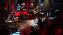 Sting en live et en interview dans #LeDriveRTL2