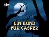Casper, der freundliche Geist - 02. Ein Hund für Casper / Kats neuer Freund / Das ABC-Lied