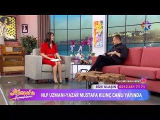 NLP Lider Mustafa KILINÇ 2. KEZ Nurselin Konukları Programına Konuk Oldu