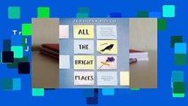 Trial New Releases  All the Bright Places by Jennifer Niven