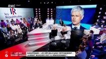 Les GG veulent savoir : Les Républicains s'effondrent... démission de Laurent Wauquiez ? - 27/05
