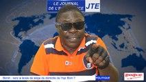 JTE : Situation socio politique au Bénin, Gbi de fer interpelle les autorités