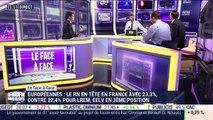 Patrice Gautry VS Louis de Montalembert (1/2): Comment réagissent les marchés face aux résultats des élections européennes ? - 27/05