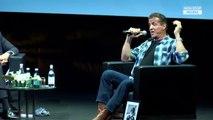 Sylvester Stalone dévoile l'intrigue de Rambo 5 (Exclu Vidéo)