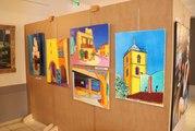 Sernhac : les dix ans de Sernhac art