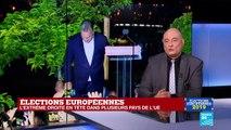"""Élections européennes : """"les intérêts des partis populistes s'opposent"""""""