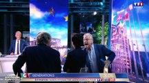 Gros clash entre Collard et Cohn-Bendit - ZAPPING ACTU DU 27/05/2019