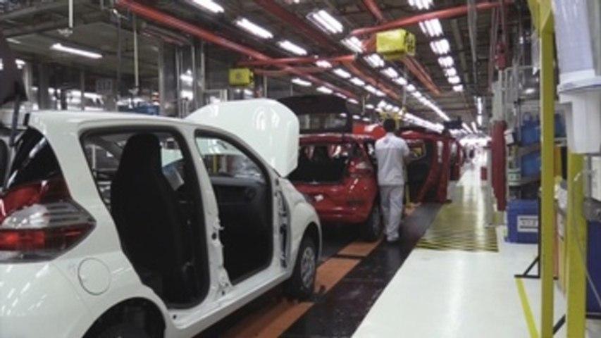 Renault confirma haber recibido una propuesta de fusión de Fiat Chrysler