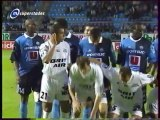2002-03 6e J Le Havre-Guingamp 1-2