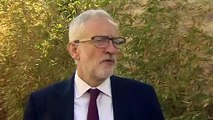 Jeremy Corbyn defends 'very clear' Brexit policy