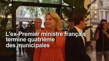 Valls arrive quatrième aux municipales de Barcelone