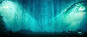 Bande-annonce du film Godzilla II - Roi des Monstres