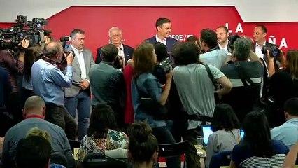 Elecciones 26-M: El PSOE consolida su hegemonía, pero la derecha se hace fuerte en Madrid