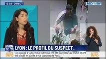 Colis piégé à Lyon: ce que l'on sait du principal suspect