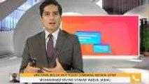 Komen Tengahari 27 Mei : Apa yang boleh Vivy Yusof sumbang kepada UiTM?