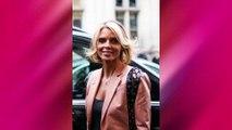 Sylvie Tellier : Critiquée sur son physique par une internaute, elle la recadre