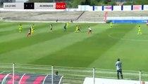 Le but incroyable des U17 de Lille contre Monaco