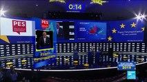 Élections européennes : fin du bipartisme historique au Parlement européen